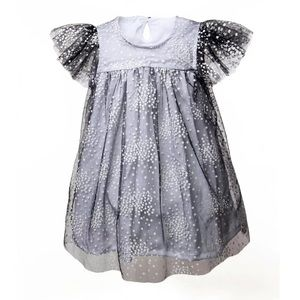 NWT beautiful little girls dress